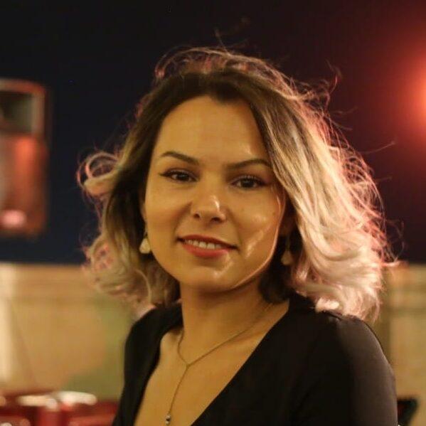 Georgiana Aldessa Lincan