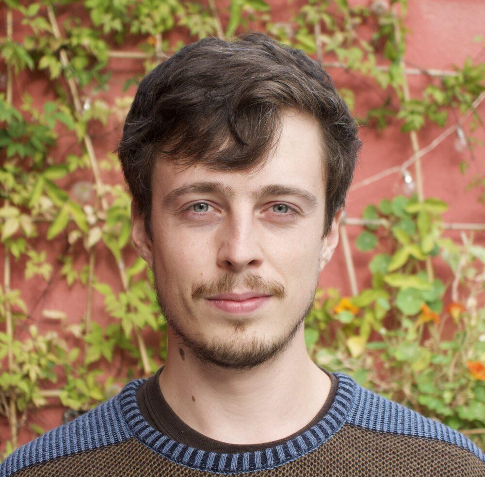 Alexander Dangel